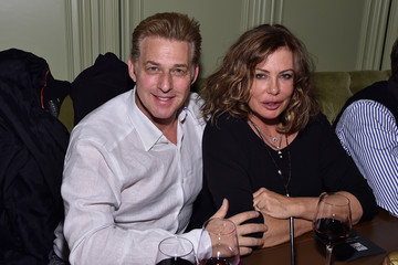 Kelly LeBrock 2015 Tribeca Film Festival Closing Night After Party For GoodFellas, Co-sponsored By Infor And Roberto Coin At Tavern On The Green