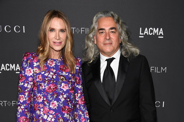 Kelly Lynch 2016 LACMA Art + Film Gala Honoring Robert Irwin and Kathryn Bigelow Presented by Gucci - Red Carpet
