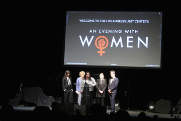 Kelly Lynch Los Angeles LGBT Center's 'An Evening With Women'