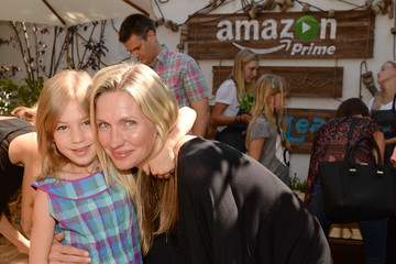 Kelly Lynch Amazon Video's Tumble Leaf Family Fun Day Hosted by Au Fudge