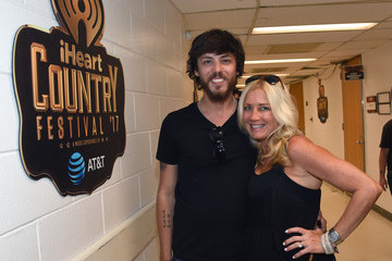 Kelly Lynn 2017 iHeartCountry Festival, a Music Experience by AT&T - Backstage