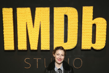 Kelly Macdonald The IMDb Studio At The 2018 Sundance Film Festival - Day 4