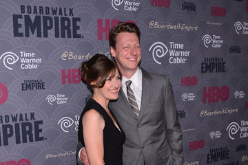 Kelly Macdonald 'Boardwalk Empire' Season 4 Launch in NYC