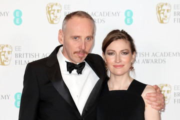 Kelly Macdonald EE British Academy Film Awards - Winners Room