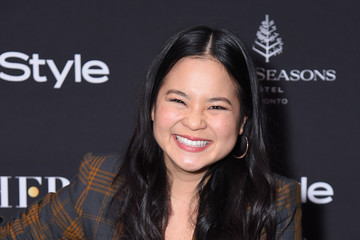 Kelly Marie Tran The Hollywood Foreign Press Association And InStyle Party At 2018 Toronto International Film Festival - Arrivals