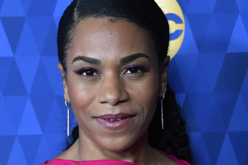 Kelly McCreary ABC Television's Winter Press Tour 2020 - Arrivals