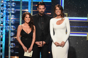 Kelly Monaco The 41st Annual Daytime Emmy Awards Show