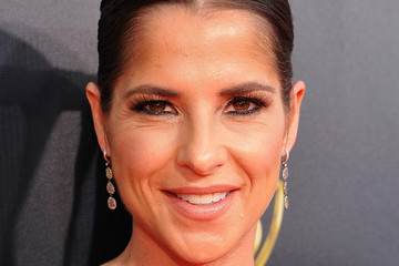 Kelly Monaco The 42nd Annual Daytime Emmy Awards - Red Carpet