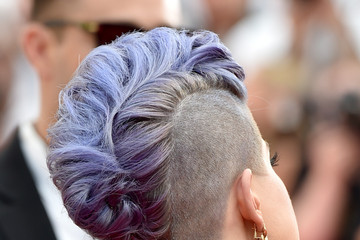 Kelly Osbourne Arrivals at the 66th Annual Primetime Emmy Awards
