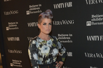 Kelly Osbourne Vera Wang on Rodeo Drive Opening
