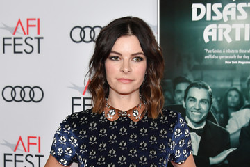 Kelly Oxford AFI FEST 2017 Presented by Audi - Screening of 'The Disaster Artist' - Arrivals