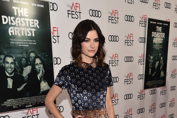 Kelly Oxford AFI FEST 2017 Presented by Audi - Screening of 'The Disaster Artist' - Red Carpet