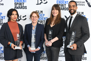 Kelly Reichardt Nadia Shihab 2020 Getty Entertainment - Social Ready Content
