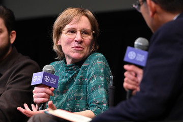 Kelly Reichardt 57th New York Film Festival - 'First Cow' Press Conference