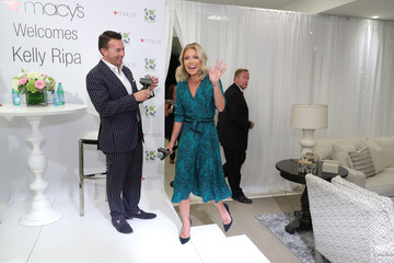 Kelly Ripa Kelly Ripa Home Collection for Macy's Launch