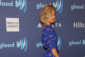 Kelly Ripa 26th Annual GLAAD Media Awards - Inside
