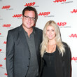 Kelly Rizzo AARP TV For Grownups Honors - Arrivals
