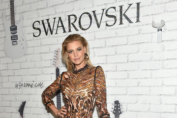 Kelly Rohrbach Harper's BAZAAR Celebrates 'ICONS By Carine Roitfeld' At The Plaza Hotel Presented By Infor, Laura Mercier, Stella Artois, FUJIFILM And SWAROVSKI - Inside