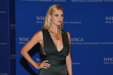 Kelly Rohrbach 102nd White House Correspondents' Association Dinner - Arrivals
