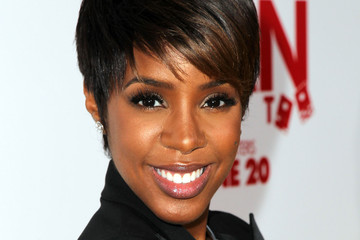 Kelly Rowland 'Think Like a Man Too' Premieres in Hollywood