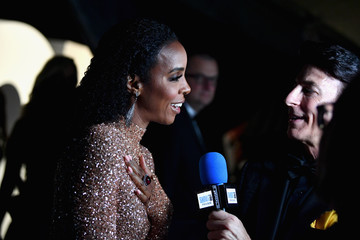 Kelly Rowland City of Hope Spirit Of Life Gala 2018 - Red Carpet