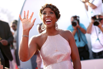 Kelly Rowland Arrivals at the MTV Video Music Awards — Part 2