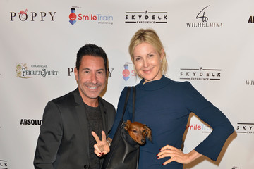 Kelly Rutherford Smile Train Celebrates World Smile Day in Los Angeles