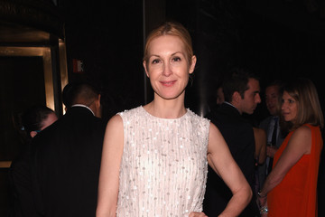 Kelly Rutherford City Harvest's 21st Annual An Evening Of Practical Magic