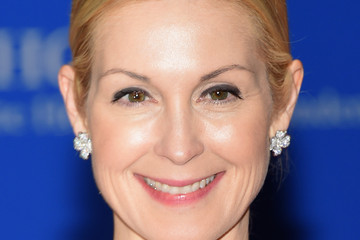 Kelly Rutherford 101st Annual White House Correspondents' Association Dinner - Inside Arrivals