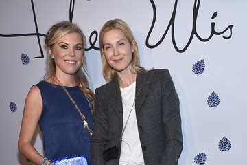 Kelly Rutherford Tyler Ellis Celebrates the 5th Anniversary and Launch of Tyler Ellis x Petra Flannery Collection - Arrivals