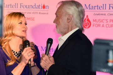Kelly Sutton T.J. Martell Foundation 8th Annual Nashville Honors Gala - Arrivals