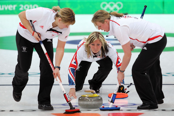 Curling - Day 7