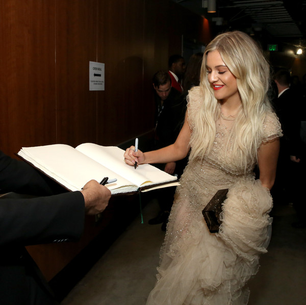 61st Annual Grammy Awards - Grammy Charities Signings - Day 4