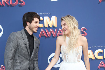 Kelsea Ballerini 53rd Academy Of Country Music Awards - Arrivals