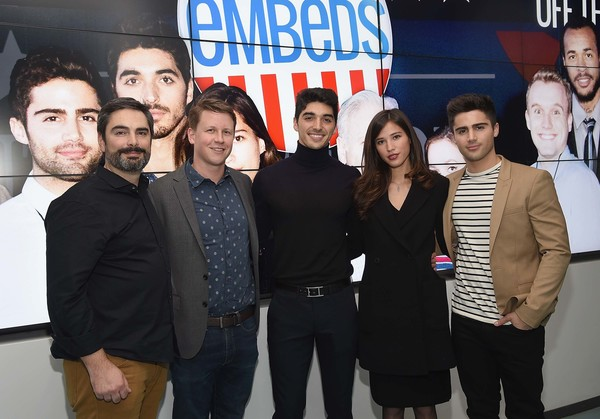 'Embeds' Screening & Panel Discussion