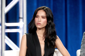 Kelsey Asbille 2018 Winter TCA Tour - Day 12