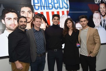 Kelsey Asbille 'Embeds' Screening & Panel Discussion