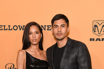 Kelsey Asbille Premiere Of Paramount Pictures' 'Yellowstone' - Arrivals