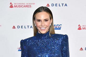 Keltie Knight 2020 Musicares Person Of The Year Honoring Aerosmith - Arrivals