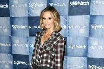 Keltie Knight Arrivals at the People StyleWatch Denim Event