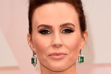 Keltie Knight Arrivals at the 87th Annual Academy Awards — Part 3