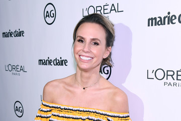 Keltie Knight Marie Claire's Image Maker Awards 2017 - Red Carpet