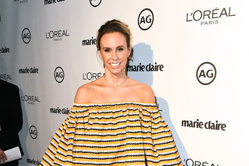 Keltie Knight Marie Claire's Image Maker Awards 2017 - Arrivals
