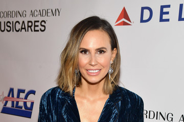 Keltie Knight MusiCares Person Of The Year Honoring Dolly Parton – Red Carpet