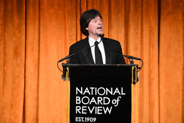 Ken Burns The National Board of Review Annual Awards Gala - Inside