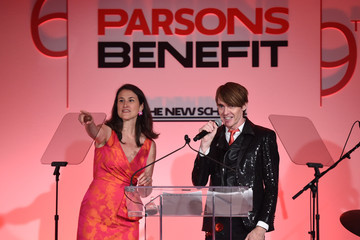 Ken Downing The 69th Annual Parsons Benefit