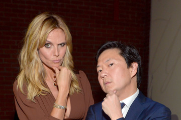 Ken Jeong Silly Celebrity Pics of the Week