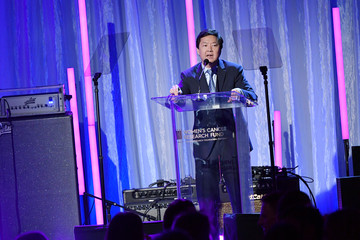 Ken Jeong The Women's Cancer Research Fund's An Unforgettable Evening Benefit Gala - Show