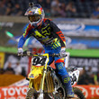 Ken Roczen Monster Energy Supercross - Arlington