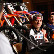 Ken Roczen Monster Energy Supercross: Press Conference At Grand Central Terminal